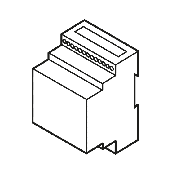 usq series - condensing units with switchboard